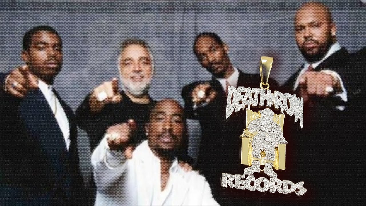 Dave Aron On Death Row Records Misconceptions, Daz When ...