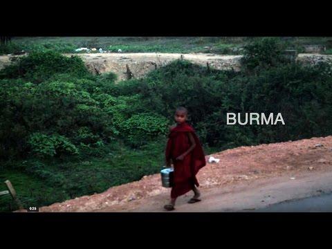 BURMA 2017 ,Yangon Myanmar.