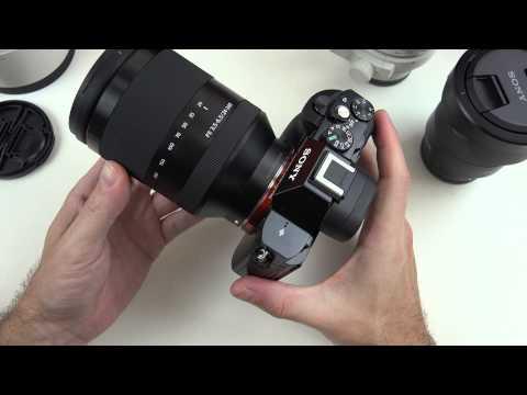 Sony SEL 24-240mm FE Lens Review