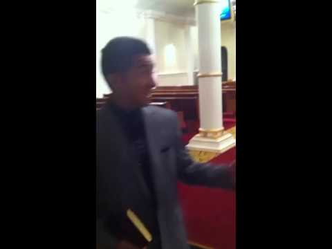 Gypsy church Philadelphia| AGM Worship center invites you