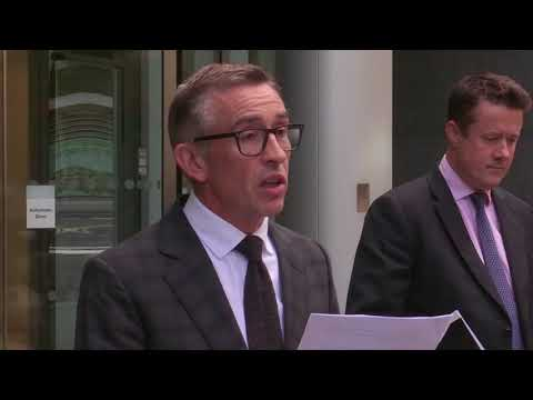 Steve Coogan awarded six figure damages over phone hacking
