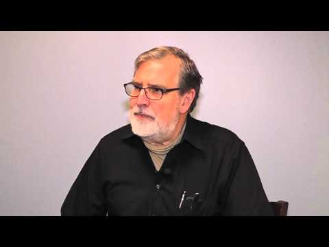 Richard Norgaard Discusses SESYNC's Mission