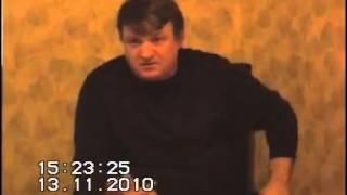 Валерий Семенович Рыжов - Судебный вопрос