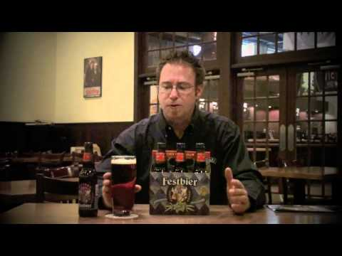 An Introduction to Festbier, the heart of Oktoberf...