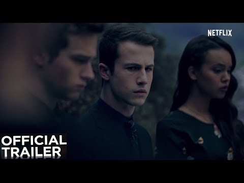 13 REASONS WHY - Season 4 Official Trailer