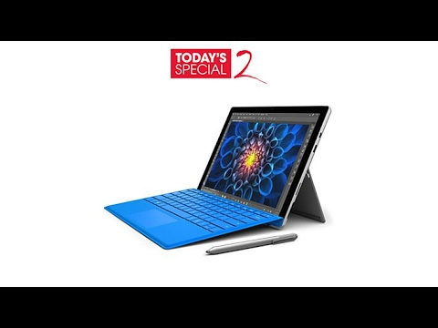 """ms-surface-pro-4-12.3""""-core-m3-128gb-win-10-pro-tablet"""