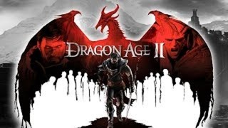 Dragon Age II - Rogue Class [HD] Playthrough part 1 (Xbox 360)
