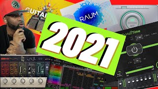 TOP EFFECTs PRODUCERS MUST HAVE IN 2021!!!
