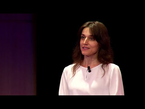 Time does not heal the pain, it transforms it | Elsa Demo | TEDxTirana