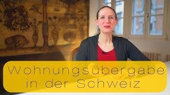 Die Wohnungsabgabe in der Schweiz