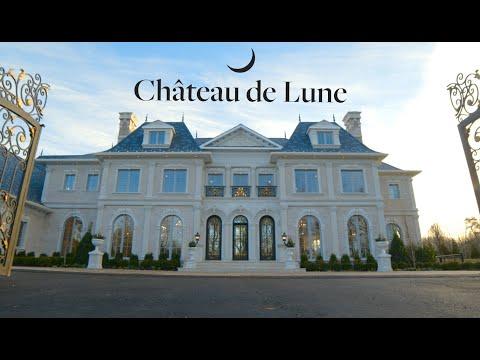 Château de Lune - 300 River Bend Road, Great Falls, VA