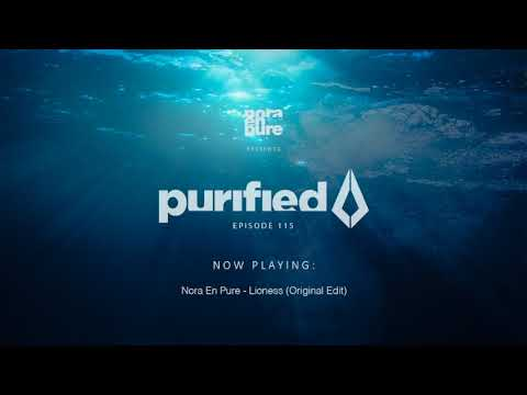 Nora En Pure - Purified Radio Episode 115