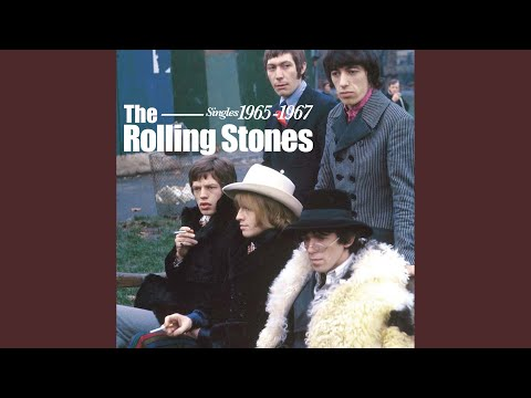 Ruby Tuesday (Original Single Mono Version)