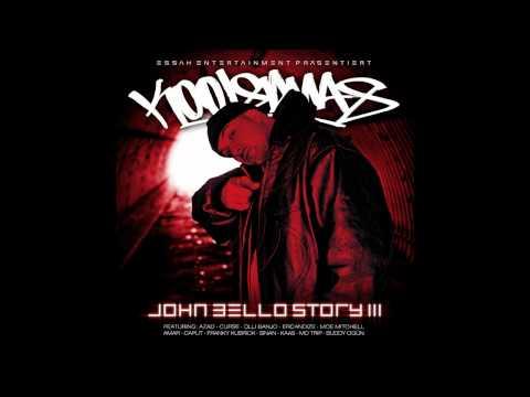 Kool Savas - Immer wenn ich rhyme - John Bello Story 3 - Album - Track 02