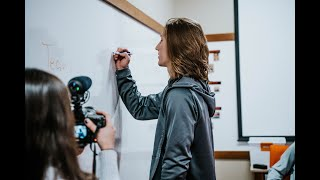 Trevor Lawrence Plays Clemson Pictionary