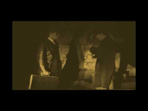 ULTRAVOX  Cut and run (fan film video)