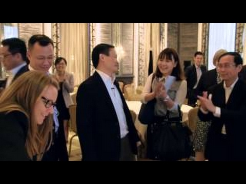 Alibaba Group: The Journey to IPO