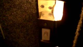 """lighting Your Gun Safe"" Door Switch..how To.."