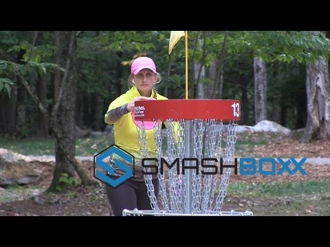 2016 US Women's Disc Golf Champion - Sarah Hokom and USDGC Pre Event Discussions - Podcast 112