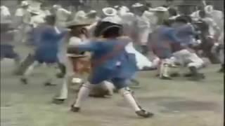 Batalla de Monte de las Cruces (1810) - Independencia de México