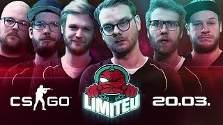 Counter-Strike: Global Offensive | Team Limited | Community-Tournament-Raffle