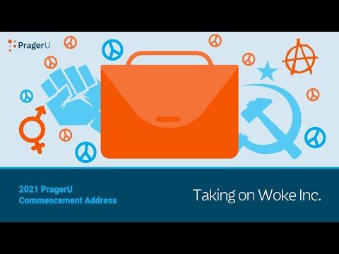 Taking on Woke Inc.