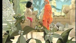 Morecambe&Wise - The Jungle Book - I Wanna Be Like You - Disney spoof