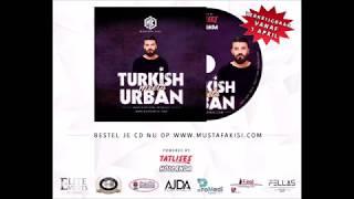 Gambar cover Mustafa Kisi ft. Turk Cikolatasi - MK Mixtape V3 | Turkish meets Urban