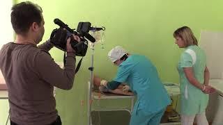 обучение медицинских сестер на детских симуляторах