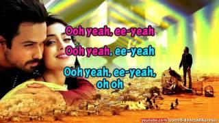 "Mahiya (Karaoke / Instrumental) [from ""Awarapan""] {2007} with Lyrics"