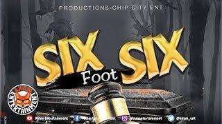 Mr. Chumps - Six Foot Six - September 2018