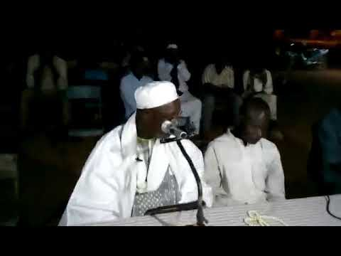 Chack Ibrahim Sogoré à BA