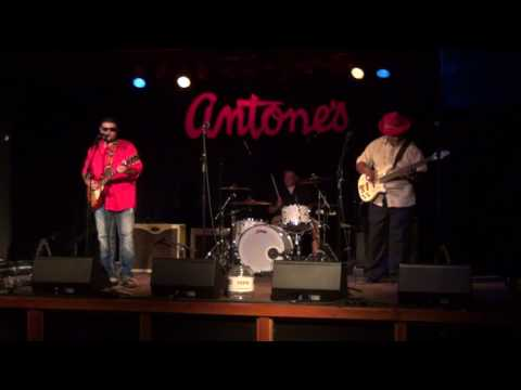 Anthony Wright Band HOTBC 2017 Part 1 at Antone's