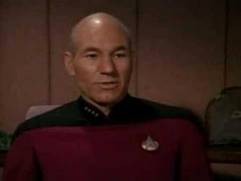 Jean-Luc Picard hat die schnauze voll :D (SIW) - YouTube