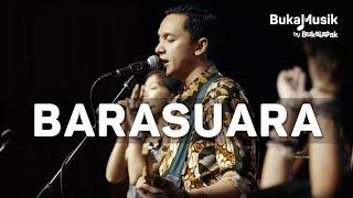 Barasuara | BukaMusik
