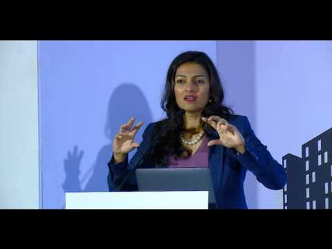The Smart CEO Startup50 2015| Ameera Shah| Metropolis Labs I