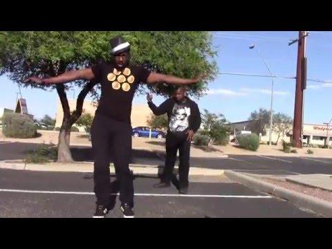 SMURF ENT 2016! | Light Dance Video | Doo Wa Ditty - Zapp & Roger