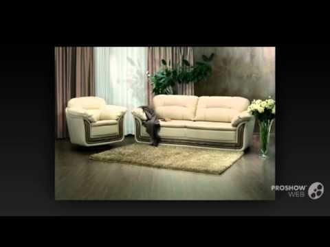 Мебель от компании Лина Бишкек - YouTube