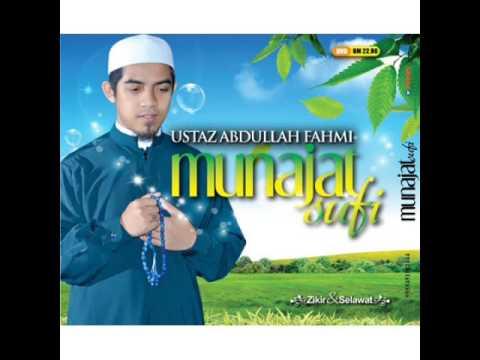 Munajat Sufi  - Abdullah Fahmi