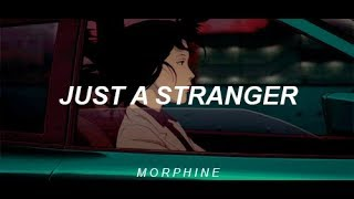 Just a Stranger // Kali Uchis ; Lyrics (Sub Español)