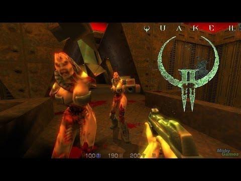 QII4A: лучший Quake2 для Android