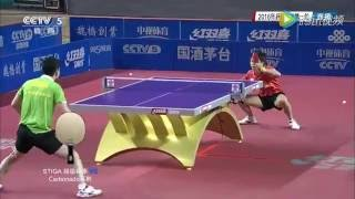 2016 China Super League: LIN Gaoyuan - CUI Qinglei  [Full* Match/Chinese|HD]