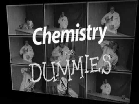 Chemistry for Dummies: Chemical Bonds