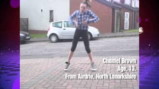 Shake it Up Dance, Dance - Winner's Dance!