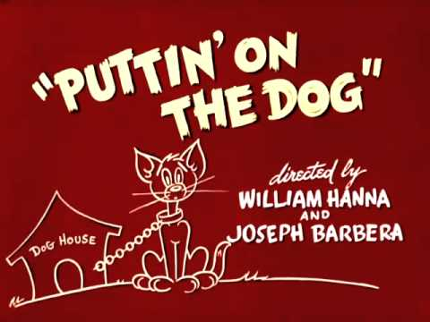 Download Puttin' on the Dog (1944) - recreation titles