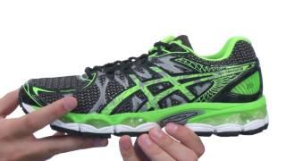 ASICS Gel Nimbus Running Shoes - Free Shpping & Returns at Zappos