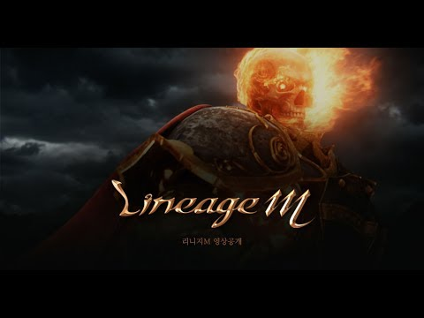 Lineage M Gameplay Android / iOS [ KR ]