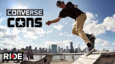 size 40 593a3 94437 Originals.ro - Converse One Star Pro Low - YouTube