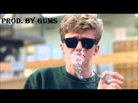 Breakfast Club X Curren$y Type Beat(Prod. By Gum$)