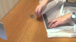 видео Техника пошива штор своими руками: руководство, инструкция